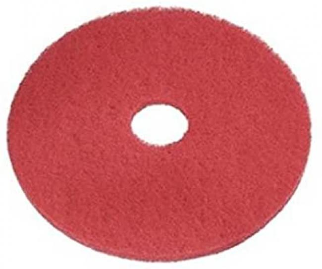 Disques 3M Disque rouge polyester