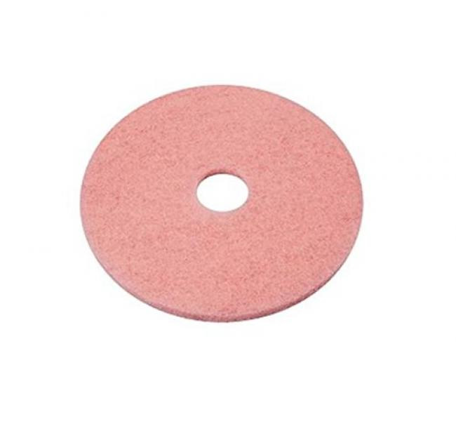 Disques 3M Disque rose ultra