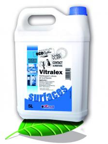 Entretien & nettoyage des vitres VITRALEX