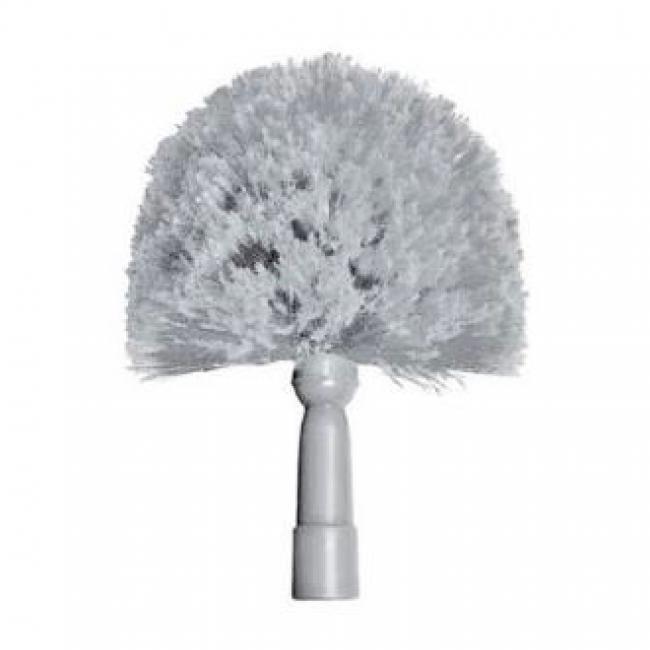 Seaux et accessoires vitrerie Tête de loup boule pro grise