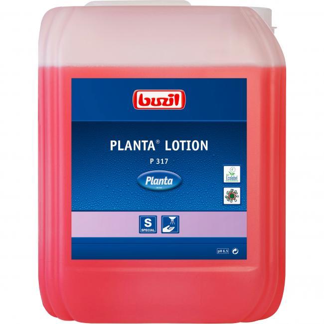 Savons liquides P317 PLANTA LOTION