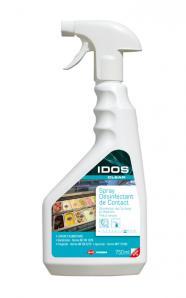 Entretien & nettoyage des surfaces IDOS CLEAR