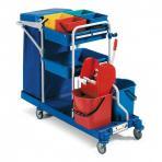 Chariots de lavage et ménage MAXI 2225