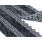 Tapis dalles DALLE INTEGRIX GRIS 39x13cm