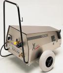Nettoyeurs HP eau chaude triphasés NETTOYEUR HAUTE PRESSION INOX SPECIAL AGRO