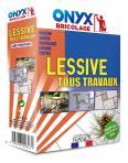 Entretien & nettoyage des surfaces LESSIVE TOUS TRAVAUX