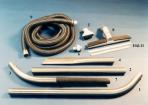 Accessoires 51mm Adaptateur 51-38mm