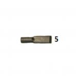 Accessoires 38mm ATEX Capteur espace étroit 300mm antistatique