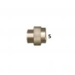 Accessoires 51mm ATEX Adaptateur 51-38