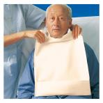 Protection des patients Bavoir VALAFIT ROLL