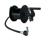 Accessoires HP optionnels Enrouleur HP pour chariot NHP BC 6-140K (livré nu)