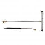 Accessoires HP optionnels Lance lavage châssis (gicleurs 05) NHP BC 10-200 /S/ 14-280