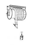 Enrouleurs Enrouleurs complets sans aspirateur