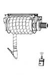 Enrouleurs Enrouleurs complets avec aspirateur