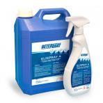 Gels hydroalcoolique ELISPRAY A