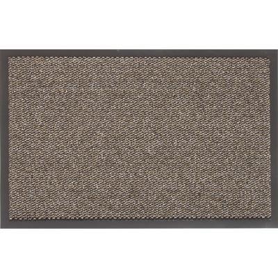 tapis cahors marron 40x60 tapis avanteam. Black Bedroom Furniture Sets. Home Design Ideas
