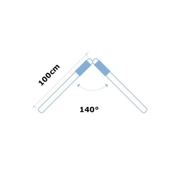 balai ciseaux 2m complet balais plat aspirateurservice. Black Bedroom Furniture Sets. Home Design Ideas
