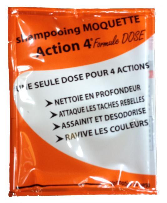 action 4 doses produits moquette injection extraction avanteam. Black Bedroom Furniture Sets. Home Design Ideas