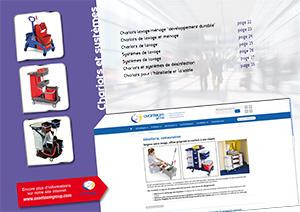 catalogue chariot et systèmes cliquez pour télécharger le fichier pdf